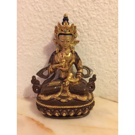 Bronze Buddha 317