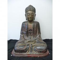 Bronze Buddha 113