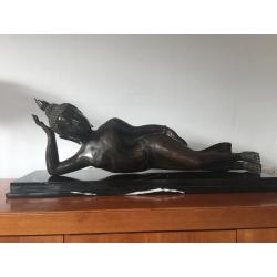 Bronze Buddha 321