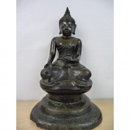 Bronze Buddha 127