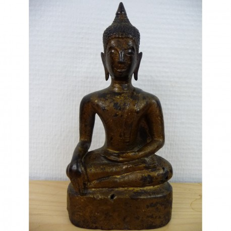 Bronze Buddha 128