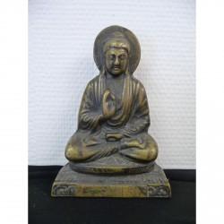 Bronze Buddha 130