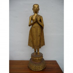 Bronze Buddha 180