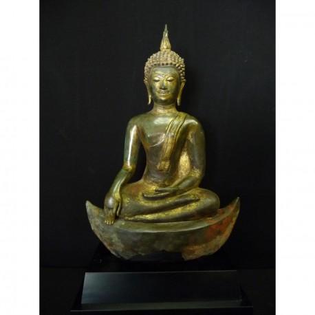 Bronze Buddha 140