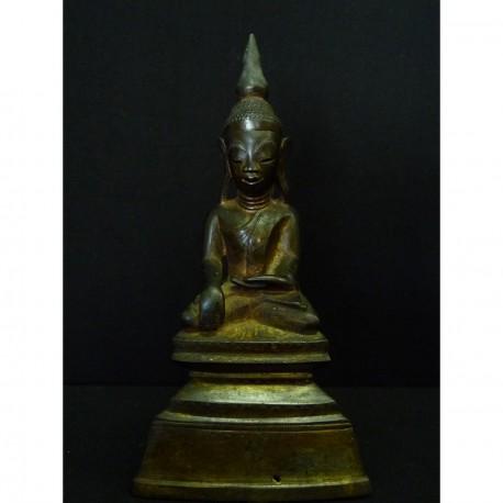 Bronze Buddha 141