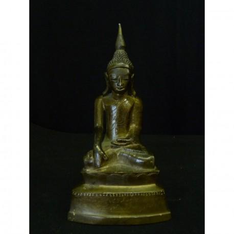 Bronze Buddha 144