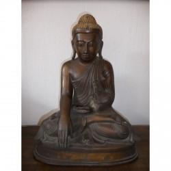 Bronze Buddha 181