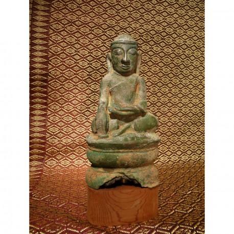 Bronze Buddha 183