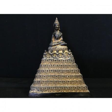 Bronze Buddha 170