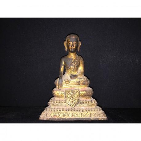 Bronze Buddha 169