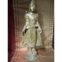 Bronze Buddha 184
